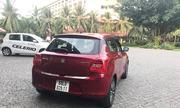 Suzuki Swift 2018 ve Viet Nam - canh tranh Honda Jazz