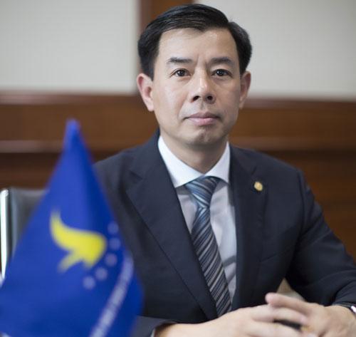 Ông Nguyễn Việt Quang. Ảnh: VT.