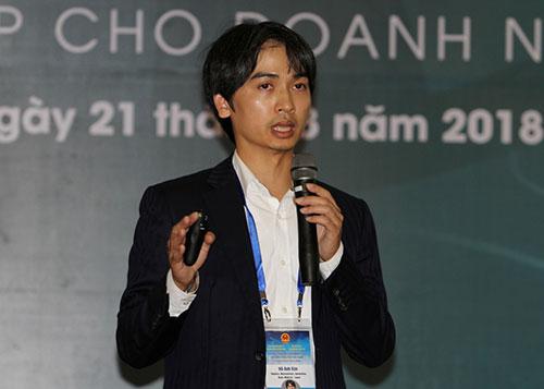 PGS Hồ Anh Văn