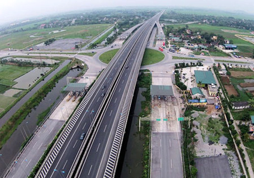 Mạng cao tốc cả nước dự kiến dài hơn 7.000km. Ảnh minh họa: Giang Huy