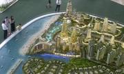 Khu đô thị lao đao vì Malaysia siết dự án của Trung Quốc