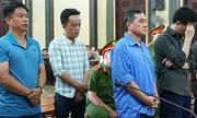 Cựu cán bộ Công an TP HCM lĩnh 14 năm tù vì buôn lậu 54 ôtô sang