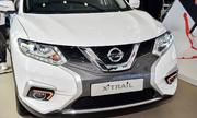 Nissan X-Trail moi gia tu 991 trieu tai Viet Nam
