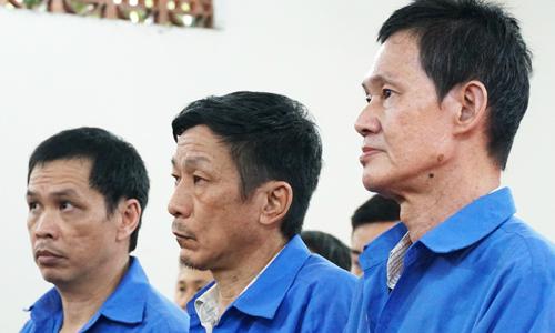 Đường dây cá độ hơn 622 tỷ đồng ở Sài Gòn lĩnh án -