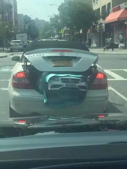 Cách một chiếc xe hơi ra đời.