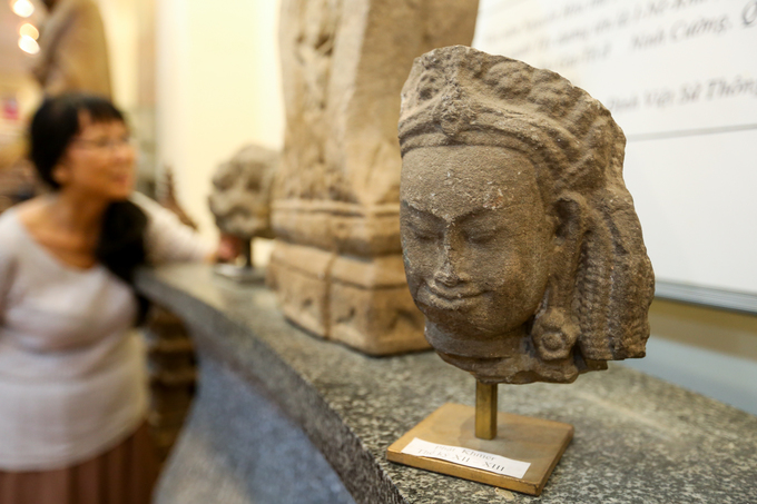 Tòa nhà hơn 150 năm tuổi có hàng nghìn cổ vật ở Sài Gòn