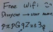 Những mật khẩu wifi khiến người dùng ngao ngán