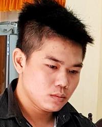 Khang thừa nhận mọi hành vi trước tòa. Ảnh: Gia Bảo.