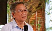 """GS Nguyễn Minh Thuyết: """"Một bộ sách giáo khoa là ngược xu hướng thế giới"""""""