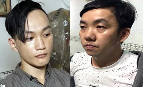 Thêm nghi can trong vụ cướp ngân hàng ở Tiền Giang bị bắt