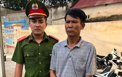 Nghi can Tô Sĩ Chiến. Ảnh: Lam Sơn.