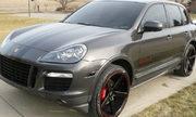 900 triệu nên mua Porsche Cayenne GTS 2010?