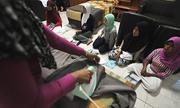Lao động Việt tố bị bóc lột, bỏ đói ở Arab Saudi