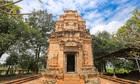 Kiến trúc độc đáo của tháp cổ nghìn năm tuổi ở Tây Ninh