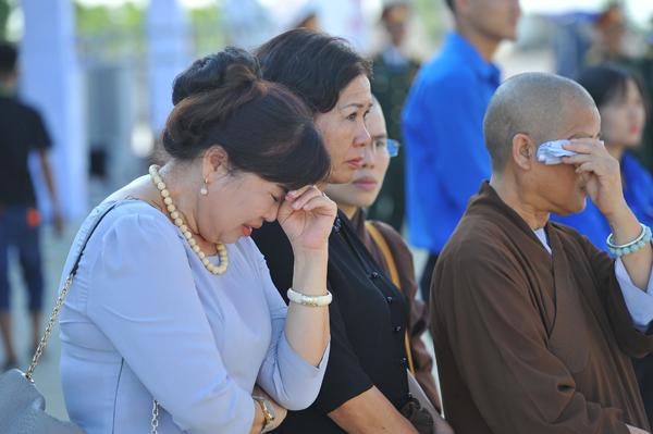 Lễ viếng Chủ tịch nước Trần Đại Quang - page 2 - 5