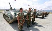 Campuchia sẽ tăng quy mô tập trận với Trung Quốc