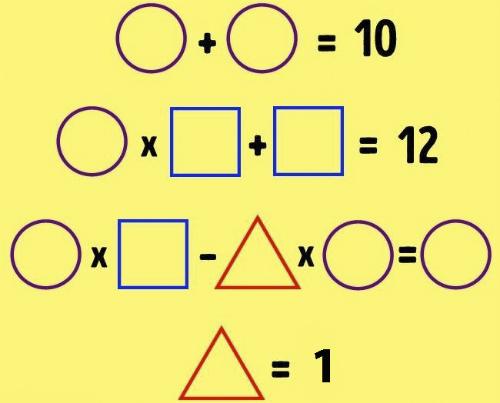 Thể dục trí não cuối tuần với những câu đố logic - 12