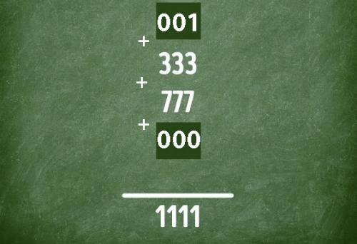 Thể dục trí não cuối tuần với những câu đố logic - 32