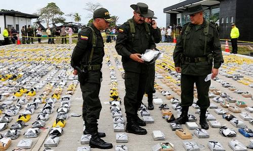 Đặc nhiệm Mỹ đối mặt án tù 20 năm vì buôn ma túy xuyên biên giới