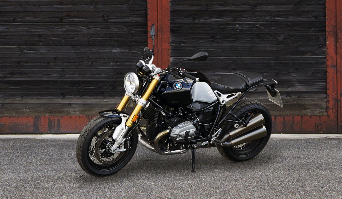 Thú chơi xe - 10 mẫu xe máy cổ điển hấp dẫn năm 2018 (Hình 2).