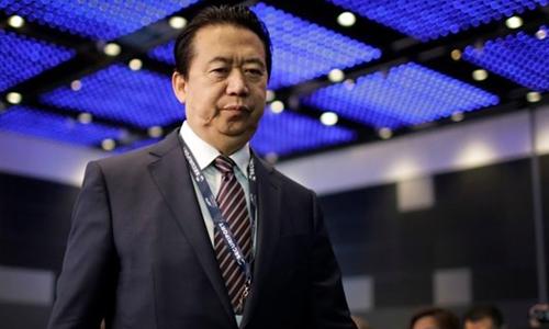 Chuyên gia Mỹ: Vụ bắt chủ tịch Interpol có thể là 'giết gà dọa khỉ'