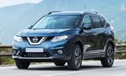 Đánh giá xe Nissan X-trail đời 2017?