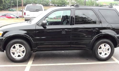 Ford Escape 2012 giá 500 triệu nên mua?