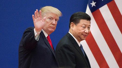 Suc ep co the khien Trung Quoc nhun minh truoc don thuong mai cua Trump