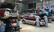 Lỗi thường gặp ở các dòng ôtô phổ thông tại Việt Nam