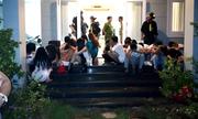 Thanh niên thuê biệt thự đãi sinh nhật bằng tiệc ma túy