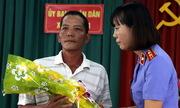 Viện kiểm sát ở Đồng Nai xin lỗi người đàn ông bị bắt oan