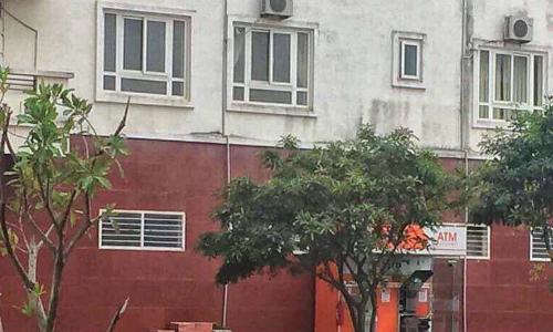 Khởi tố vụ án 10 quả mìn cài quanh cây ATM ở Quảng Ninh