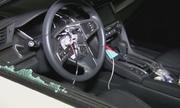 Trộm túi khí, vấn nạn với ôtô Honda tại Mỹ