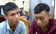 2 kẻ đâm chết nhân viên quán beer club ở Bà Rịa - Vũng Tàu đầu thú