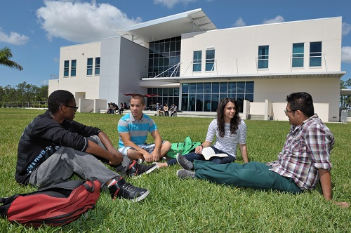 Ảnh: The Florida College System