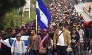 Trump dọa huy động quân đội tới biên giới chặn dòng người di cư