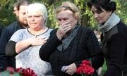 Putin nói vụ xả súng trường học ở Crimea là xu hướng từ Mỹ