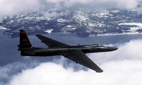 Bí quyết giúp phi công Mỹ ngồi lái trinh sát cơ U-2 suốt 9 tiếng -