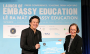 Hệ thống giáo dục quốc tế mới tại Việt Nam