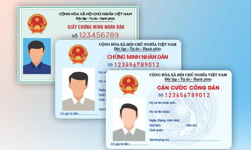 lich-su-61-nam-cua-giay-chung-minh-nhan-dan