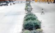 Nữ sinh bị sát hại vì mắng người tè bậy