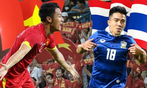 ''Thái Lan muốn gặp Việt Nam ở bán kết AFF Cup thì tránh sao?'' -