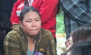 Hai bức thư tuyệt mệnh tại hiện trường bốn người chết ở Hà Tĩnh