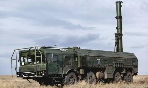 Nga phê phán Mỹ vì rút khỏi hiệp ước kiểm soát vũ khí hạt nhân -