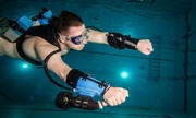 Cấu tạo bộ đồ bay phản lực dưới nước