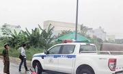Nghi can 15 tuổi sát hại nam sinh chạy Grabbike ở Sài Gòn