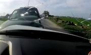 Chủ xe Hyundai i10 ám ảnh vì bị xe của tài xế say rượu đâm