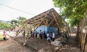 Kiến trúc sư Hà Nội trăn trở về nhà vệ sinh vùng khó khăn
