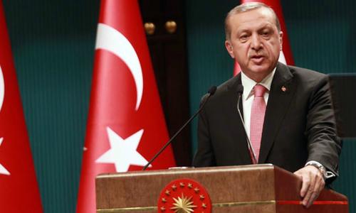 Tổng thống Thổ Nhĩ Kỳ nói Arab Saudi cử hai nhóm sát thủ giết nhà báo