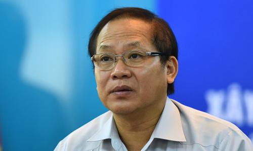 Quốc hội xem xét miễn nhiệm Bộ trưởng với ông Trương Minh Tuấn